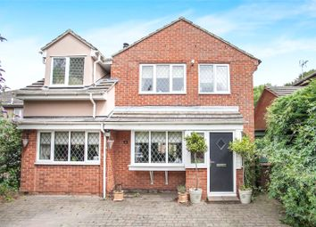 Thumbnail 4 bed detached house for sale in Villiers Place, Boreham, Chelmsford, Essex