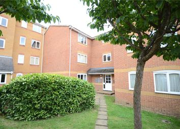Thumbnail 1 bedroom flat for sale in Ascot Court, Aldershot, Hampshire