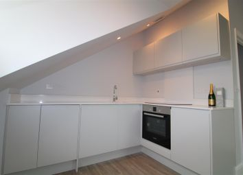 Thumbnail 1 bed flat to rent in South Road, Maidenhead