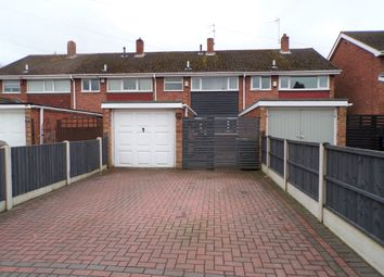 3 bed terraced house for sale in The Beeches, Rugeley WS15
