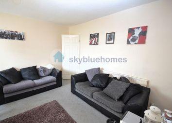 Thumbnail 1 bedroom flat to rent in Launceston Road, Wigston