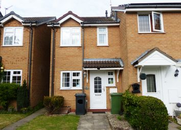 Thumbnail 2 bed terraced house for sale in Fountains Place, Peterborough