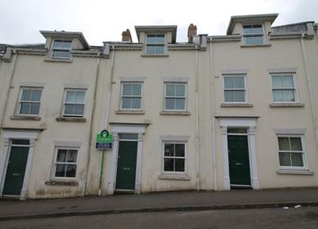 Thumbnail 4 bed terraced house for sale in The Crescent, St. Austell