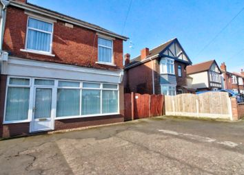 Thumbnail 3 bed semi-detached house for sale in Skellow Road, Skellow, Doncaster