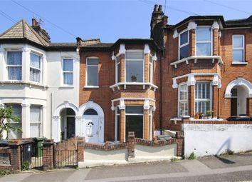 Thumbnail 4 bed terraced house for sale in Howard Road, Walthamstow, London