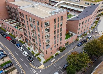 Thumbnail 3 bed flat for sale in Fife Road, Canning Town, London