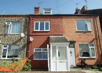 Thumbnail 3 bed terraced house for sale in Burlington Avenue, Langwith Junction, Mansfield