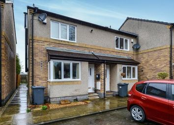 2 bed terraced house for sale in Lindeth Gardens, Lancaster, Lancashire LA1