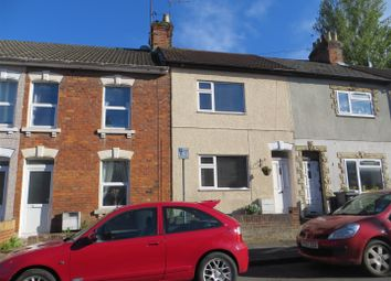 Thumbnail 2 bedroom terraced house for sale in Radnor Street, Swindon