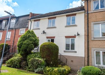 Thumbnail 2 bed flat for sale in Ha'penny Bridge Way, Hull