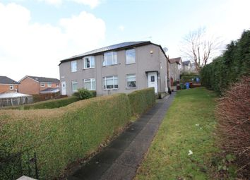 Thumbnail 3 bed flat to rent in Rutherglen, Curtis Avenue, - Furnished