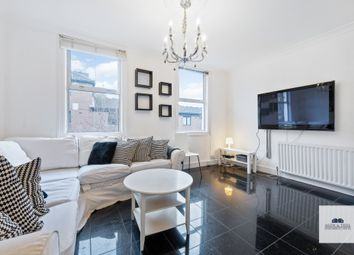 Thumbnail 2 bed town house to rent in Broadly Street, London