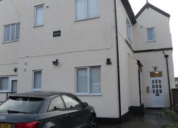 Thumbnail 1 bed flat to rent in Tolver House, St. Helens