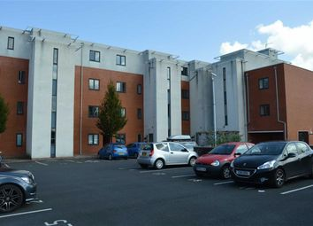 Thumbnail 1 bed flat for sale in Wardle Street, Tunstall, Stoke-On-Trent