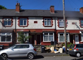 Thumbnail 3 bed terraced house to rent in Westbury Road, Edgbaston, Birmingham