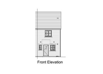 Thumbnail 2 bed semi-detached house for sale in Parc Brynderi, Llanelli