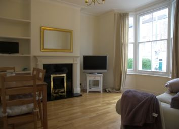 Thumbnail 2 bed duplex to rent in Disraeli Road, Putney, London
