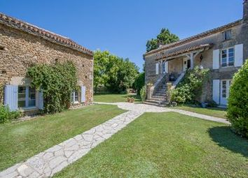 Thumbnail 2 bed property for sale in Loubejac, Dordogne, France
