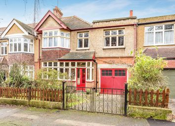 Thumbnail 5 bedroom semi-detached house for sale in Forest Drive, Woodford Green