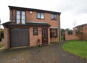 Thumbnail 4 bed property for sale in The Pines, Gainsborough
