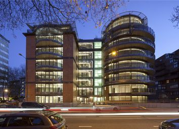 Thumbnail 3 bed flat for sale in The Atrium, 127-131 Park Road, St John's Wood