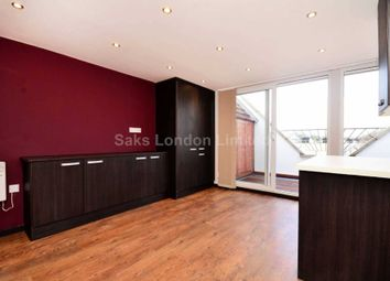 Thumbnail 3 bed penthouse to rent in Ritherdon Road, Balham