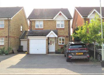 3 bed link-detached house for sale in Village Close, Hoddesdon EN11