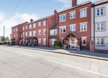 Thumbnail 2 bed flat for sale in Hartwell Court, Church Street, Eastwood, Nottingham