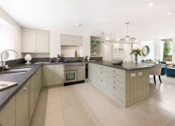 Thumbnail 4 bed terraced house for sale in Rawlings Street, London
