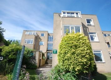 Thumbnail 2 bed flat to rent in Stand Road, Chesterfield