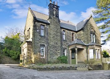 Thumbnail Detached house for sale in Buxton Road West, Disley, Stockport