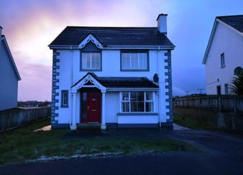 Thumbnail 4 bed detached house for sale in 33 Ardmore Manor, Muff, Donegal