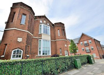 Thumbnail 2 bed flat for sale in Pinders Farm Drive, Warrington