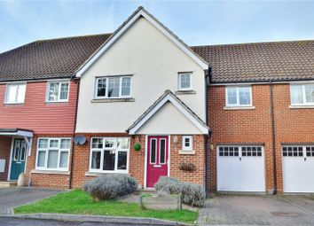 Thumbnail 3 bed terraced house for sale in Lingfield, Surrey
