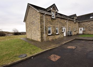 Thumbnail 4 bed end terrace house for sale in Forrest Road, Shotts