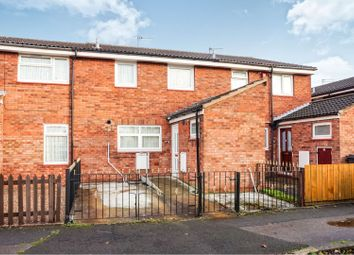 Thumbnail 3 bed terraced house for sale in Kingfisher Close, Hull