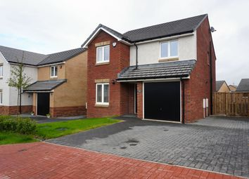 4 bed detached house for sale in Littlehaven Terrace, Benthall Farm, East Kilbride G75