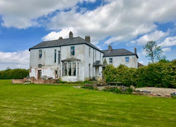 Thumbnail 5 bed country house for sale in Deighton Manor, Deighton, Northallerton, North Yorkshire