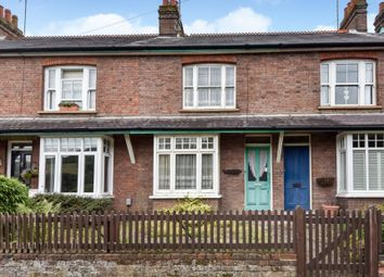 Thumbnail 3 bed terraced house for sale in Vale Road, Chesham, Buckinghamshire