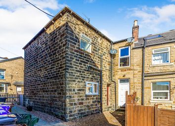 2 bed terraced house to rent in Kendal Road, Sheffield S6