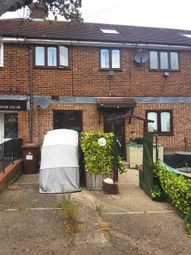 Thumbnail 1 bed maisonette to rent in Norreys Road, Gillingham