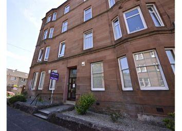Thumbnail 2 bed flat for sale in 8 Hazel Avenue, Glasgow