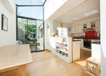 Thumbnail 4 bed terraced house for sale in Ewhurst Road, Brockley, London