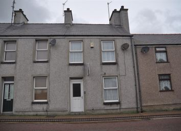 Thumbnail 2 bedroom property for sale in Gweryd Villas, Kingsland Road, Trearddur Bay, Holyhead
