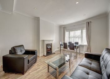 Thumbnail 2 bedroom flat to rent in Clifton Hill, St. John's Wood, London