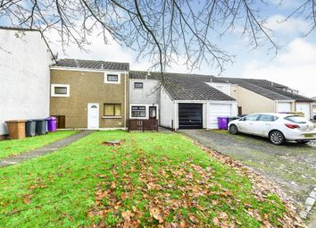 Thumbnail 2 bedroom terraced house for sale in Pladda Wynd, Broomlands, Irvine