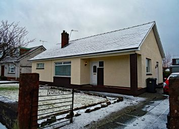 Thumbnail 3 bed detached bungalow for sale in 26 Averill Crescent, Dumfries