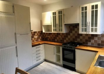Thumbnail 2 bed terraced house to rent in Hambro Road, London