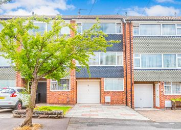 Thumbnail 3 bed terraced house for sale in Roundhey, Heald Green, Cheadle