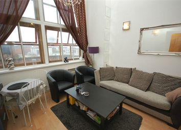 Thumbnail 1 bed flat to rent in Lancaster 80, Princess Street, Manchester